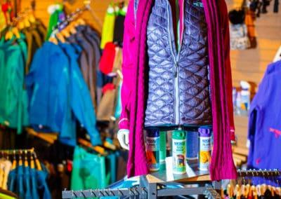 Alyeska Mountain Shop