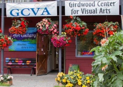 Girdwood Center for the Visual Arts