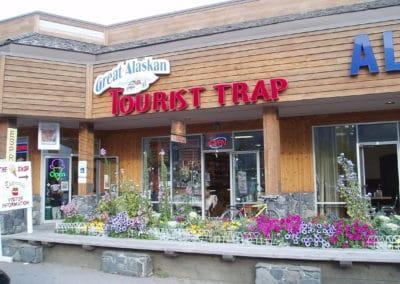 Great Alaska Tourist Trap