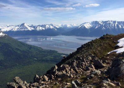 Hike Bird Ridge