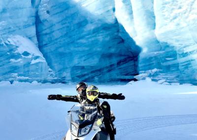 Snow Machine!